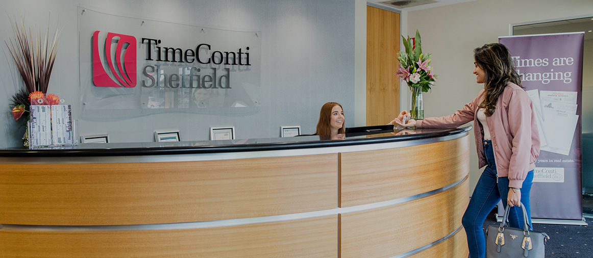 Why Time Conti Sheffield
