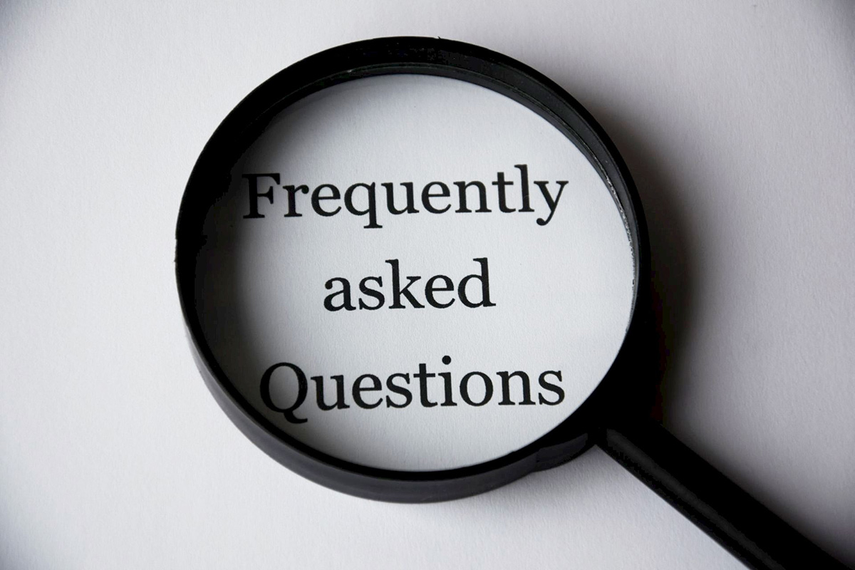 Commonly Asked Questions By Tenants