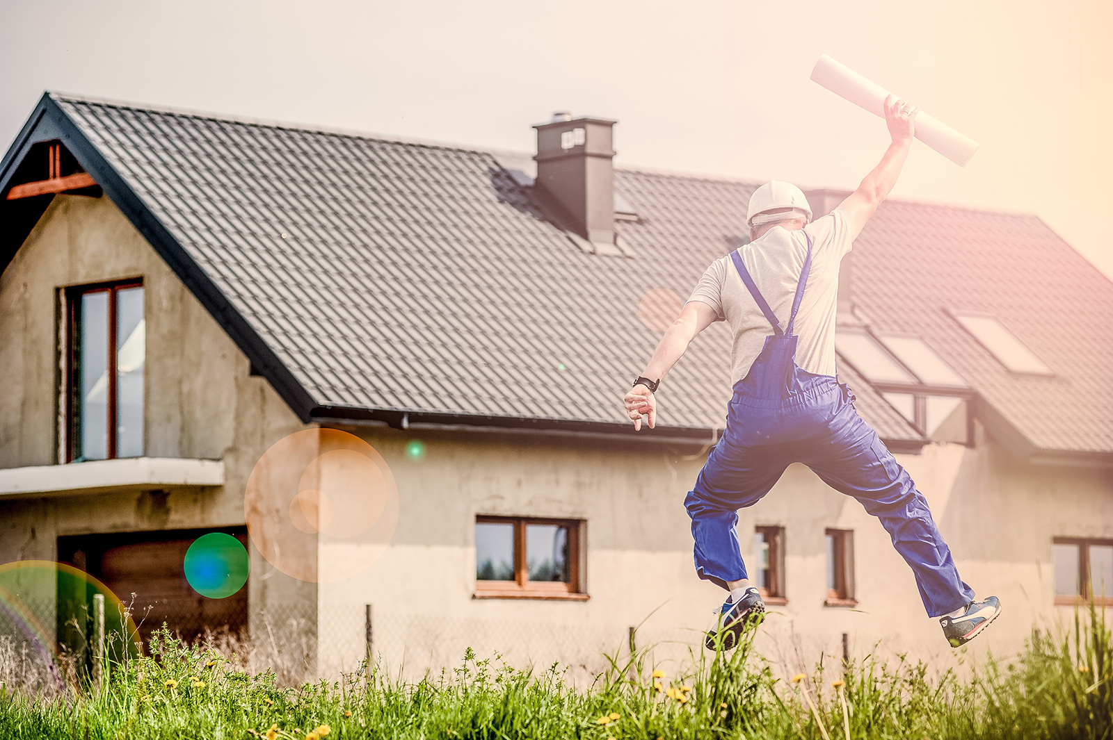 The Benefits Of Long-Term Property Investment