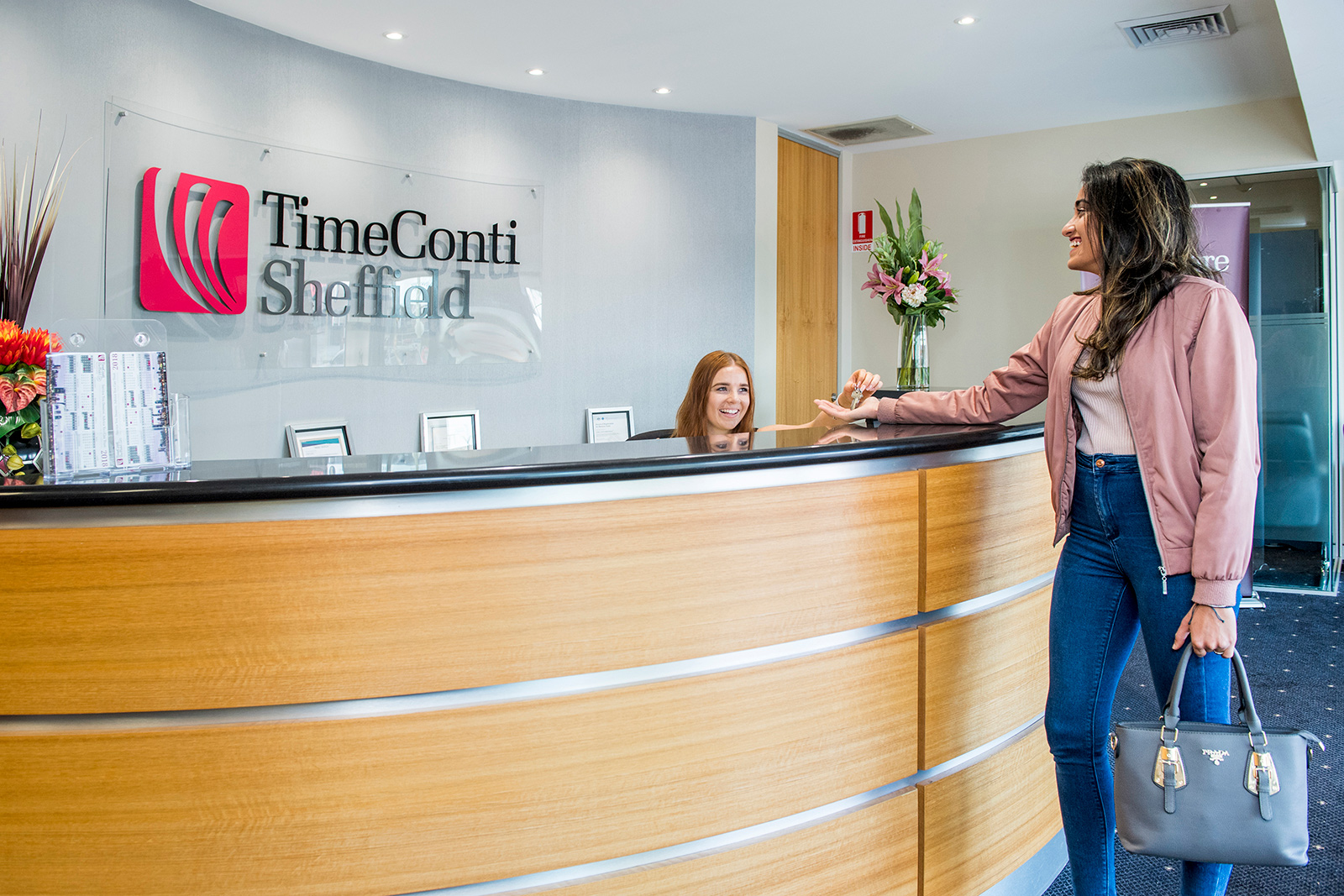 What Makes Time Conti Sheffield Property Managers Different