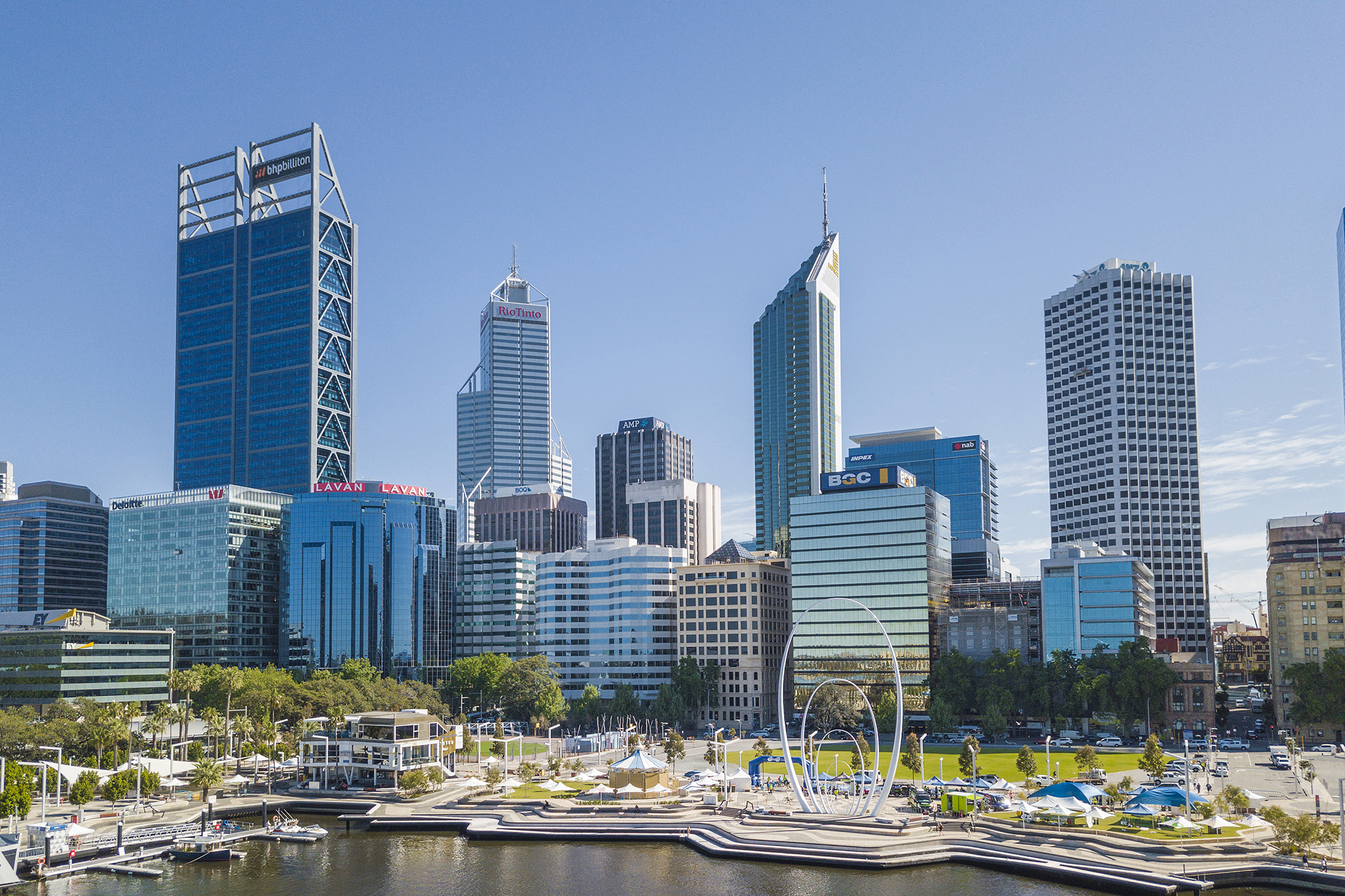 Will Perth Sustain its Growth Potential 2021?