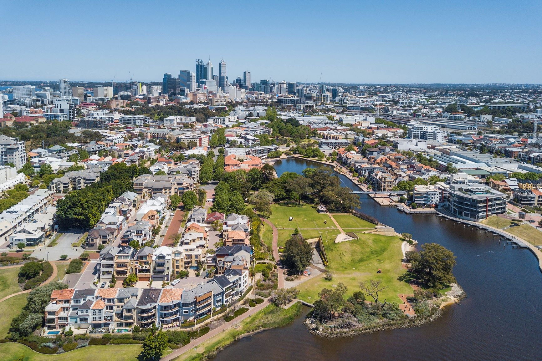 NewsFlash: Perth Rental Listings at an Eight-Year Low