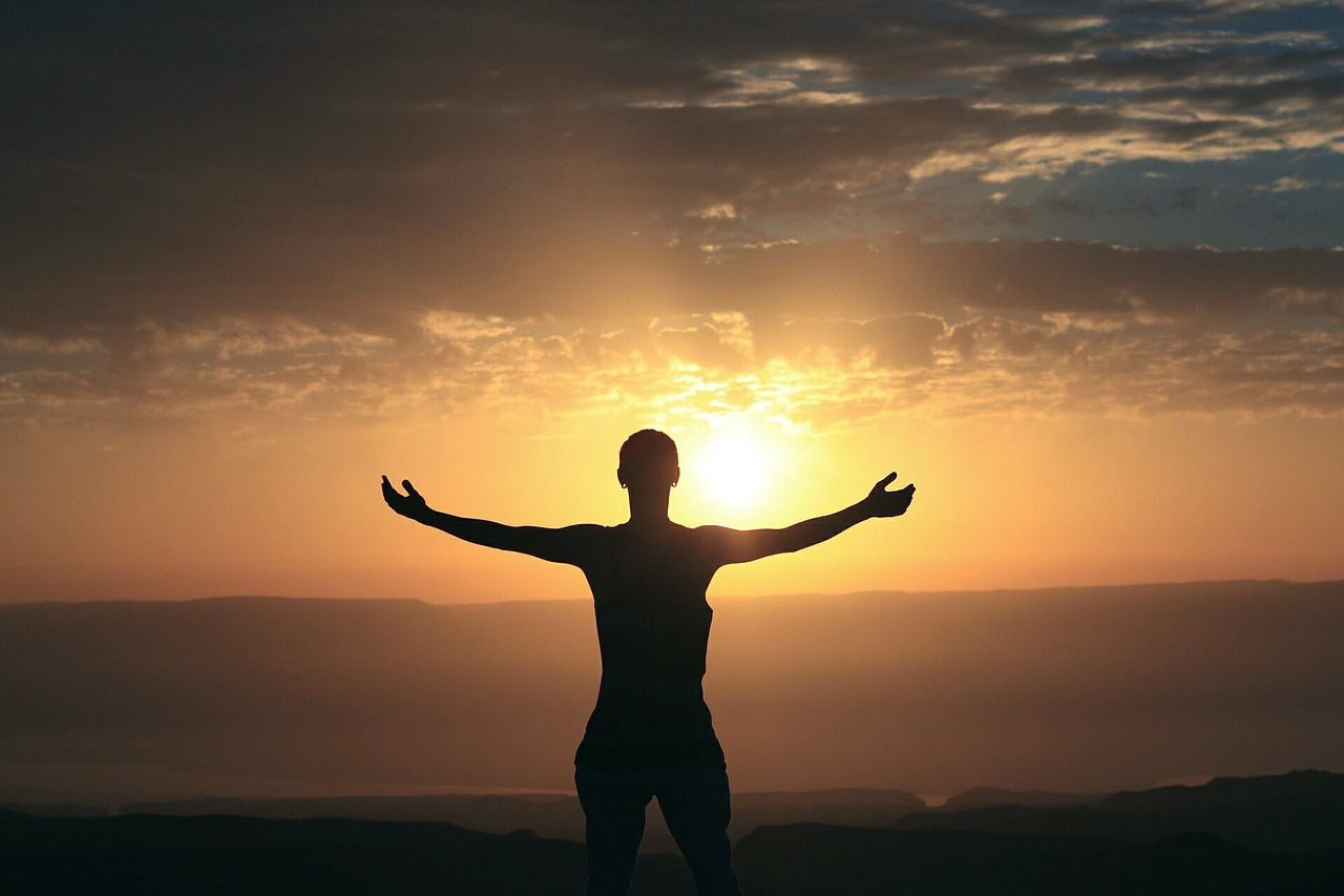 Gratitude - the Secret to Happiness