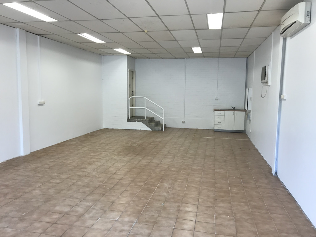UNIT FOR LEASE IS PERTH - 2 MONTHS RENT FREE*