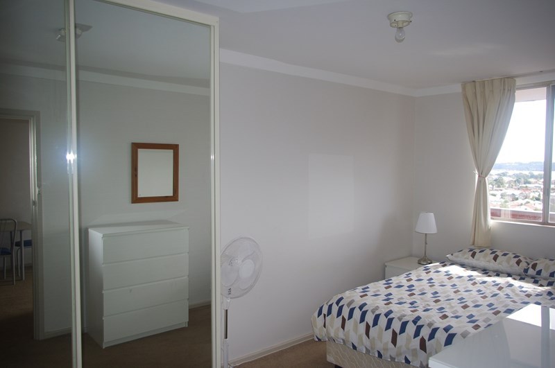 FULLY FURNISHED AND EQUIPPED AIR CONDITIONED APARTMENT