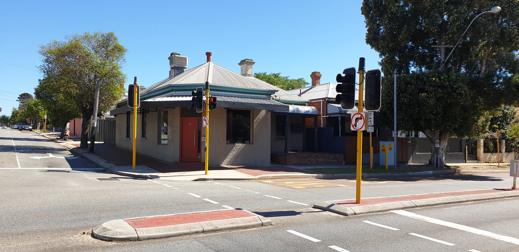 GENEROUS INCENTIVES OFFERED - HISTORIC CORNER SITE WITH GREAT PASSING TRAFFIC