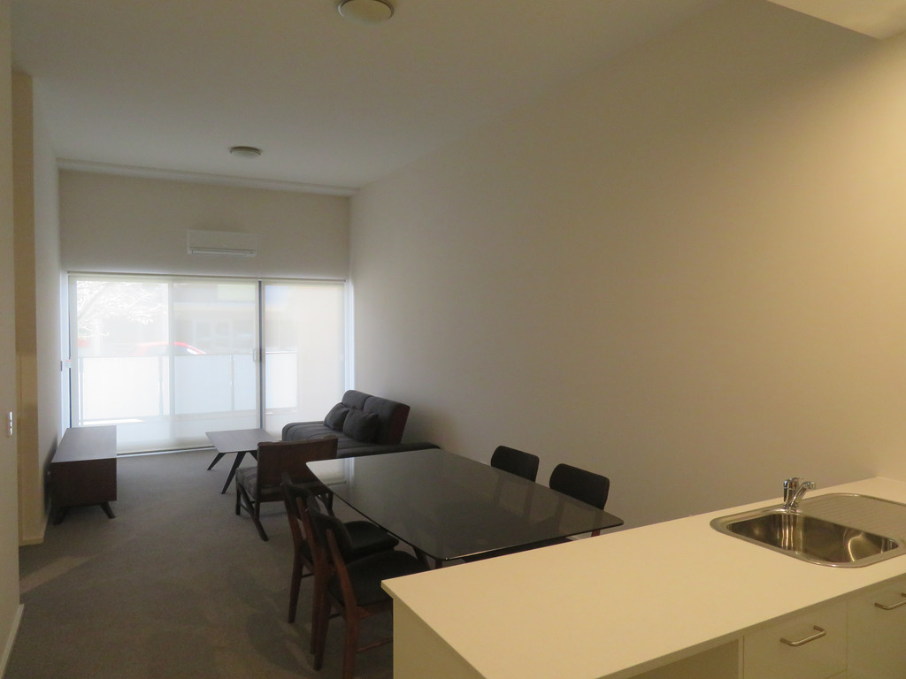 FURNISHED APARTMENT!