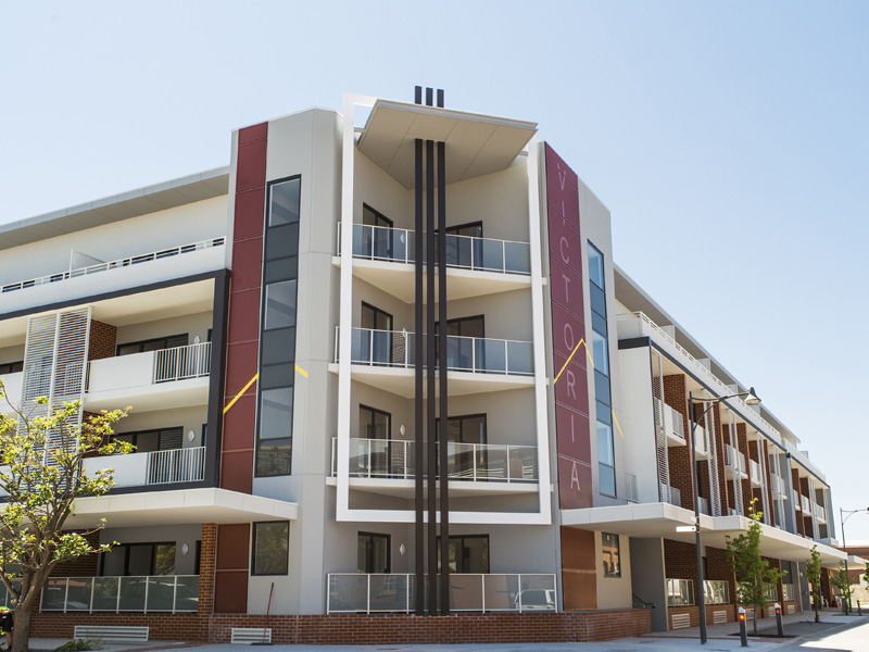 MODERN 2x2 AIR CONDITIONED APARTMENT