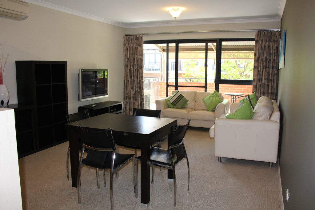 MODERN FULLY FURNISHED APARTMENT!!!