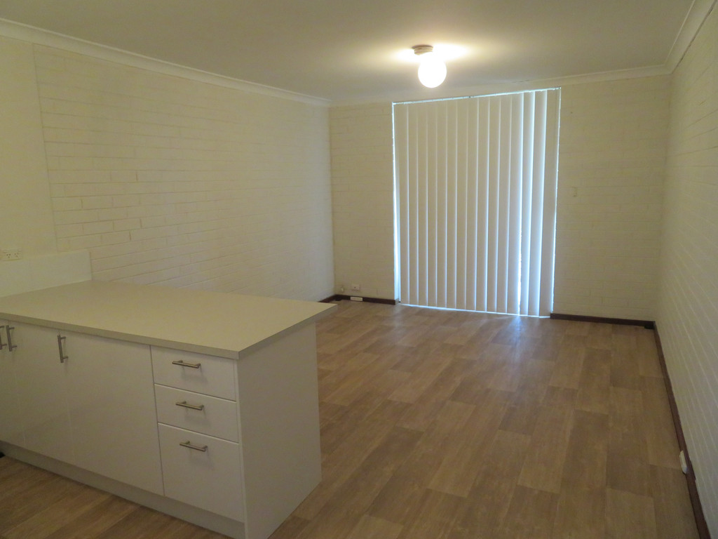 JUST RENOVATED AIR CONDTIONED APARTMENT