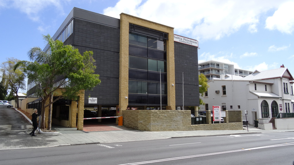 PRICE REDUCED - CENTRAL WEST PERTH OFFICE FOR LEASE