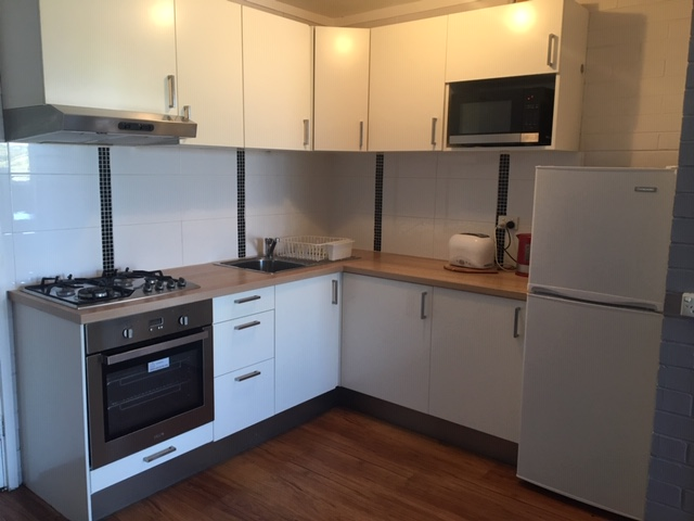 FURNISHED AIR CONDITIONED APARTMENT