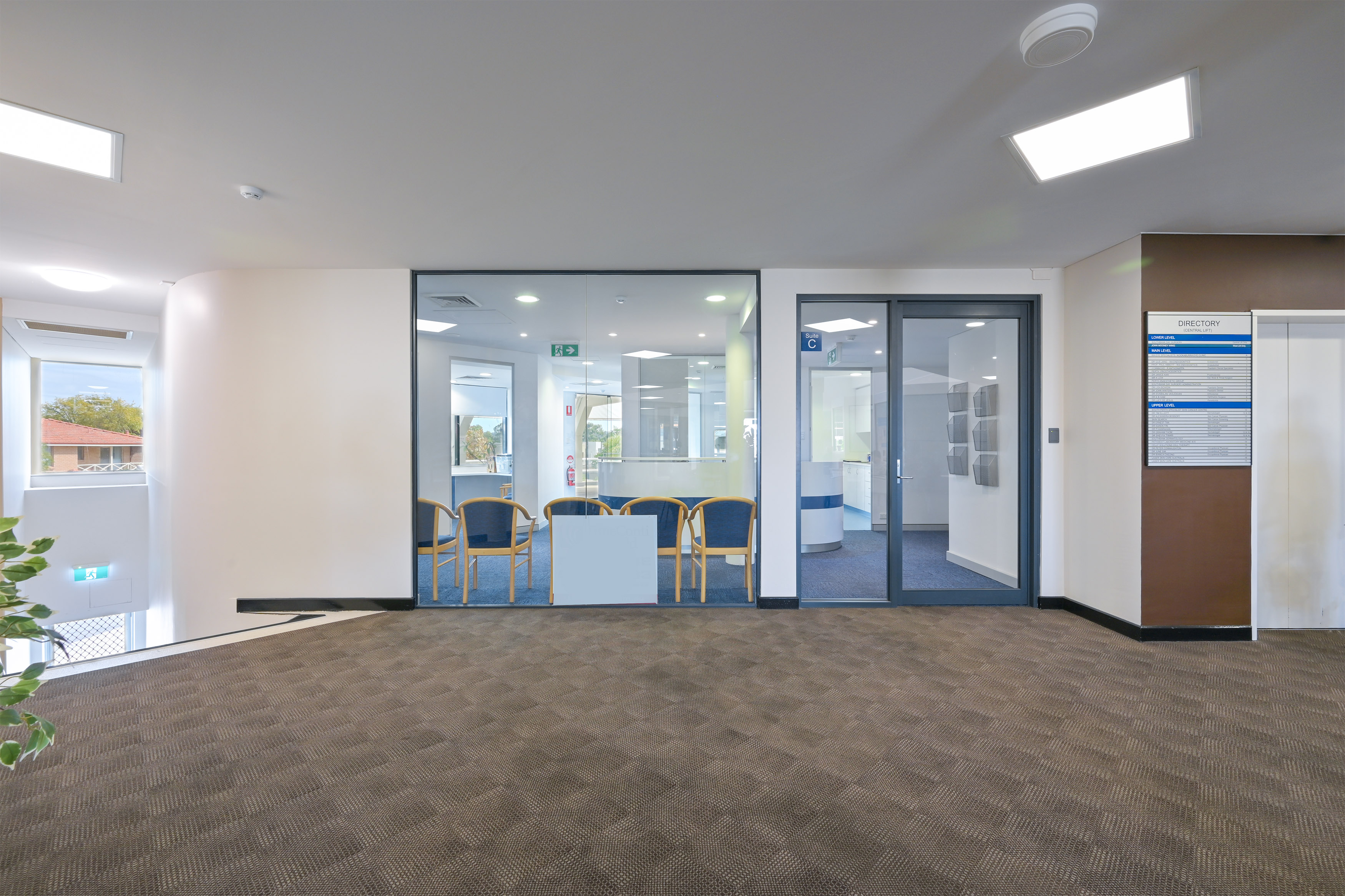 MASSIVE PRICE REDUCTION- SPECIALIST MEDICAL SUITE IN SOUTHBANK CENTRAL