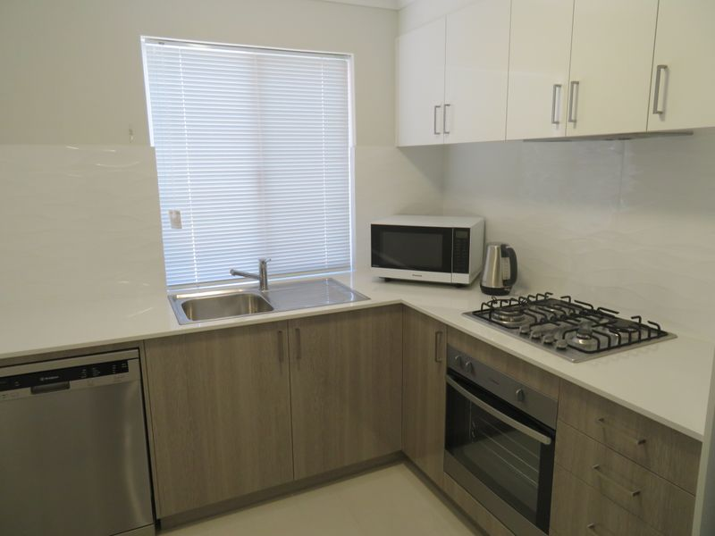 IMMACULATE  2 BEDROOM AIR CONDITIONED FULLY FURNISHED AND EQUIPPED APARTMENT