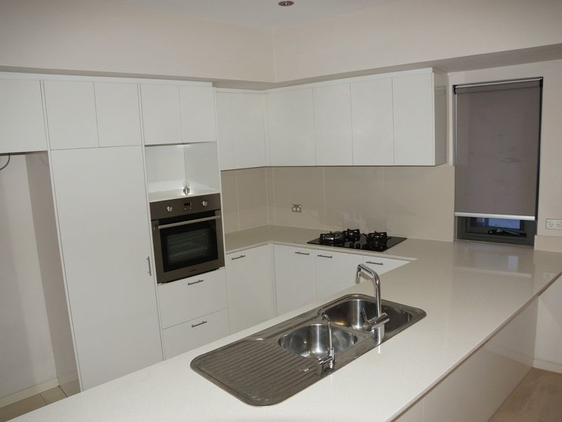 TWO STOREY UNFURNISHED TOWN HOUSE!!!