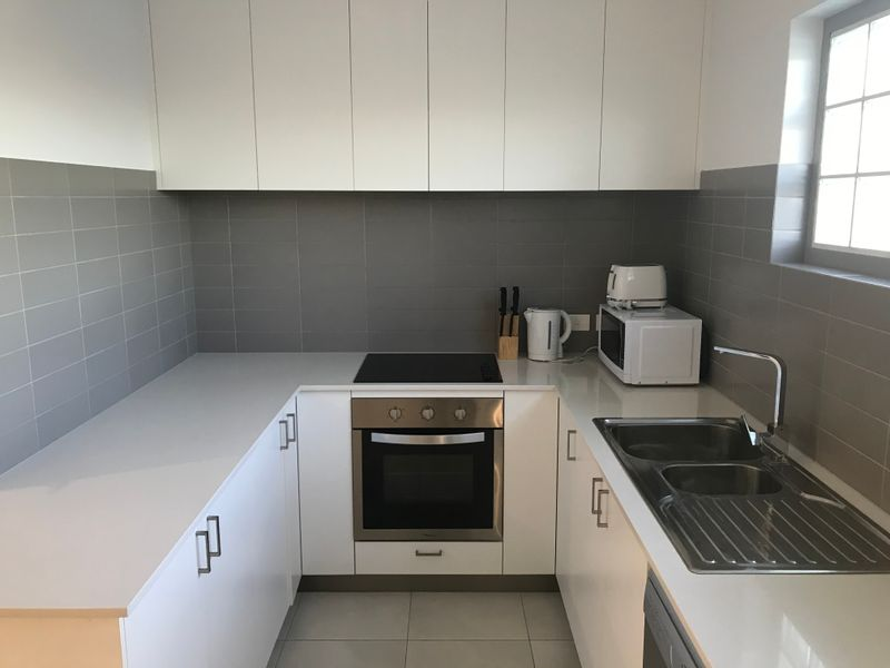 NEWLY DESIGNER FURNISHED, NEAR NEW APARTMENT WITH SPLIT SYSTEM HEATING !!! IDEAL FOR FIFO