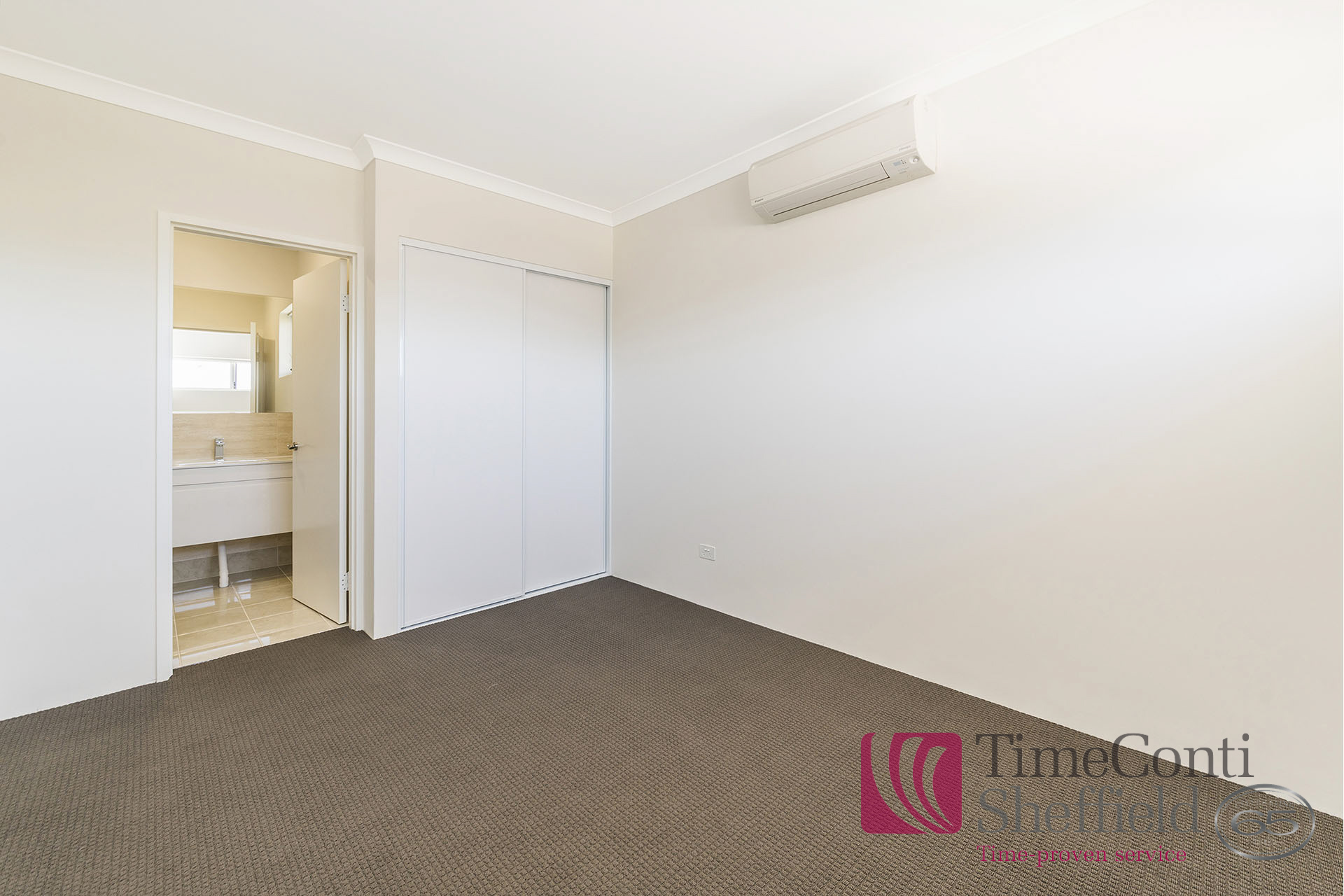BRAND NEW STYLISH 3 BEDROOM 2 BATHROOM AIR CONDITIONED HOME | Time